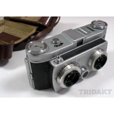 stereo fotoaparát BELPLASCA