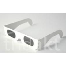 lineární polarizační 3D brýle 0/90