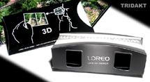 stereoprohlížečka LOREO